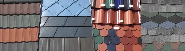 Dachmaterialien Dachdeckerei Meinelt Gmbh